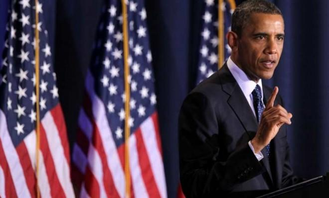 President Obama: A moderate Republican in Democrat's clothing?