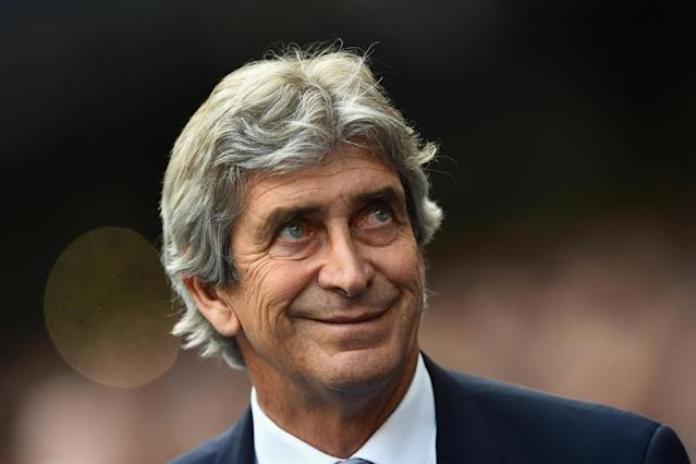 West Ham to pay Manuel Pellegrini £10m a year as they close in on appointment