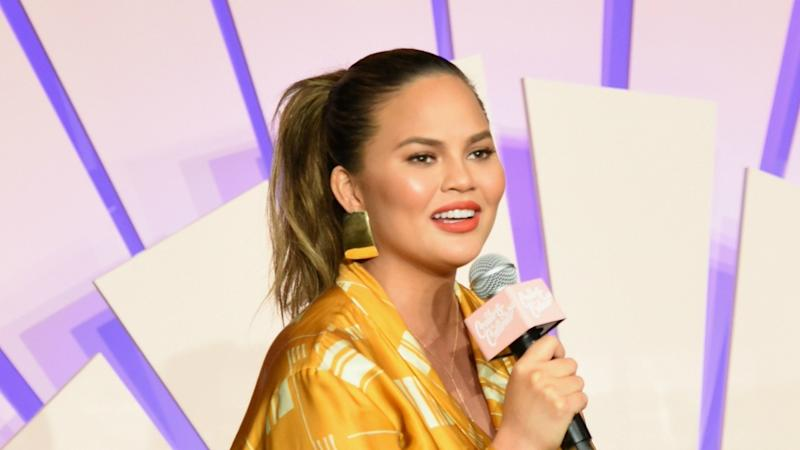 Pregnant Chrissy Teigen Says She's 'Ready' For the Possibility of Suffering Post-Partum Depression Again