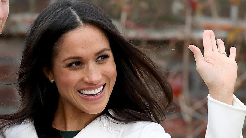 Meghan Markle's Toronto Home Up For Sale as She Prepares to Marry Prince Harry