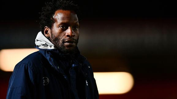 king ​Former footballer Fabrice Muamba has tweeted an affecting reaction to the sudden death of Tottenham U23 coach Ugo Ehiogu. The news of the former Middlesbrough, Aston Villa and Ranger stars came as a huge shock to the football world, as Ehiogu sadly passed away after collapsing on the training pitch, and being rushed to hospital on Thursday. ​Ehiogu's death from sudden cardiac arrest affected many, but the news was particularly salient for Muamba, who also suffered a cardiac arrest while...