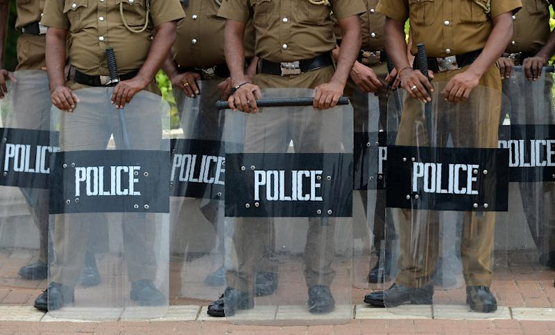 Sri Lanka's Prevention of Terrorism Act allows police to detain suspects for long periods without trial and was widely used during the decades-long civil war that ended in 2009