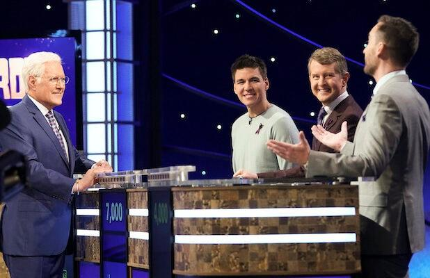 How Great Was 'Jeopardy: Greatest of All Time' in TV Ratings?