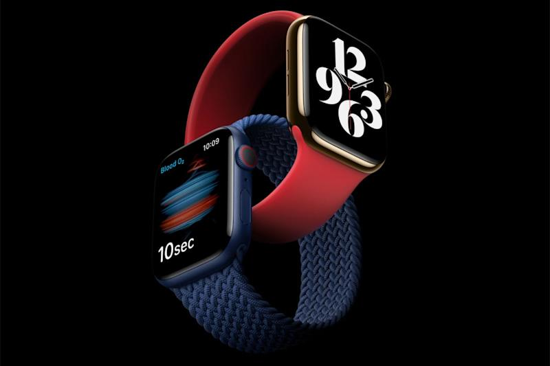 Best Apple Watch 6 and SE deals: The offers from EE, Vodafone and more