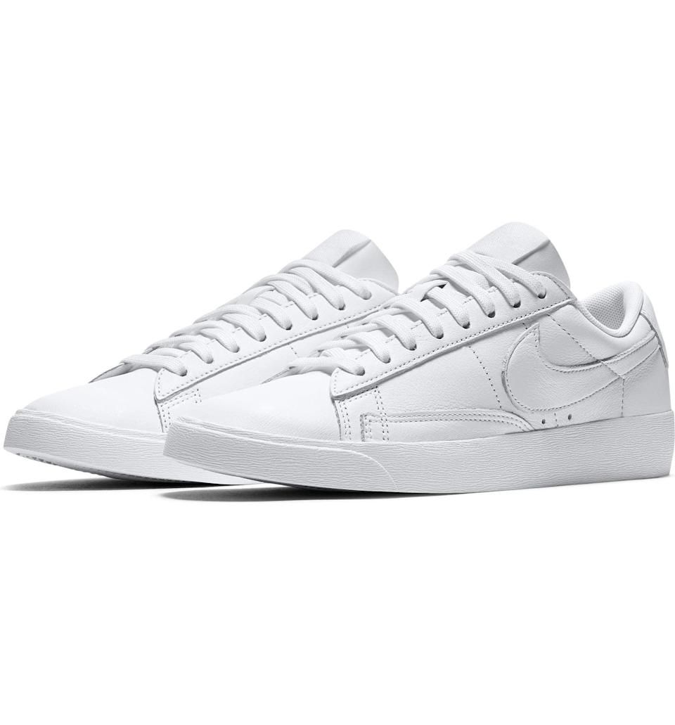 <p><span>Nike Blazer Low SE Sneakers</span> ($57, originally $75)</p>