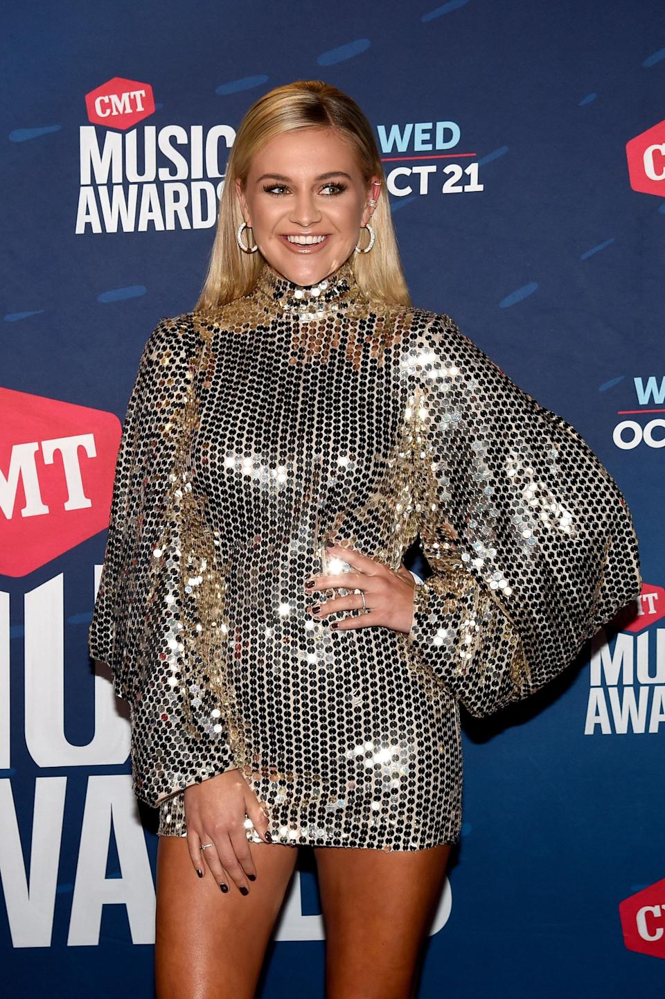 (Photo: Photo by Kevin Winter/CMT2020/Getty Images for CMT)