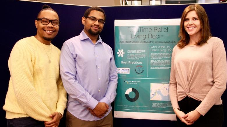 Cheap thrills: Students pitch ways to make Saint John fun