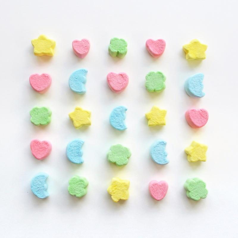 Lucky Charms / Jet-Puffed