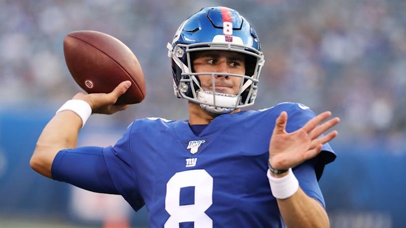 NFL predictions 2020: Giants final record projection, Super Bowl odds & more to know