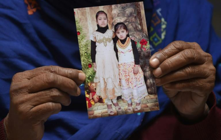 At least 12 children have been raped and murdered in the Pakistani city of Kasur in the last two years, including Liaba, whose mutilated body was found in July 2017