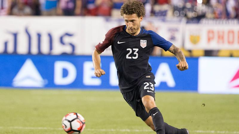 Fabian Johnson USA 06222016