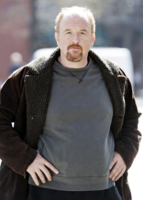 Louis C.K.: 5 Things You Don't Know