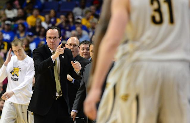 Why Wichita State's Gregg Marshall is fast becoming one of college's elite coaches