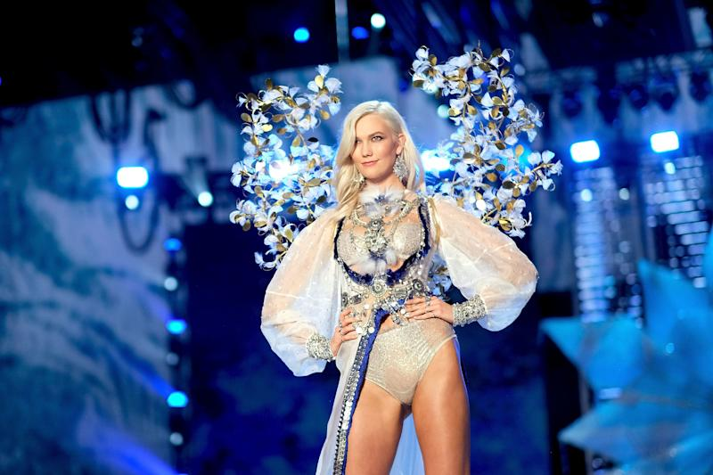Karlie Kloss on Why the Victoria's Secret Fashion Show Is Still Relevant in the #MeToo Era