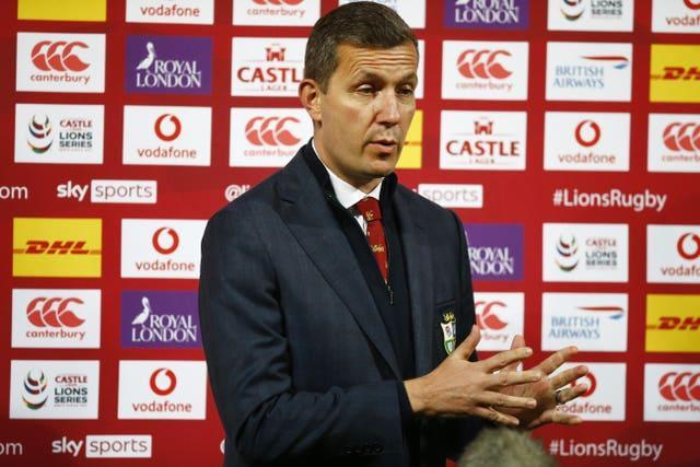 Ben Calveley insists the Lions tour will not be relocated to the UK