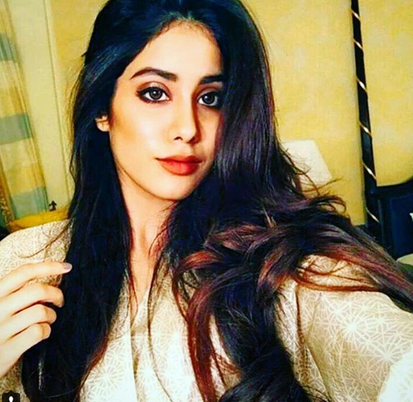 <p>Sara's loss has been Jhanvi Kapoor's gain. The 20-year-old daughter of Sridevi and Boney Kapoor is all set to make her debut opposite Shahid Kapoor's younger brother Ishaan Khattar in the Hindi remake of the Hollywood film, 'The Fault in Our Stars'. The aspiring actress, who has inherited her mom's gorgeous looks, has proven to be quite the style icon among the younger brood, with a huge social media following. </p>