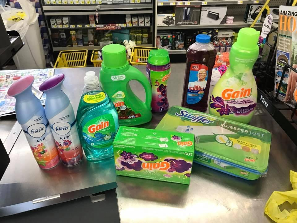 A woman in New York says a Dollar General employee called the police after she tried to pay for her purchase with coupons. (Photo: Courtesy of Madonna Wilburn)