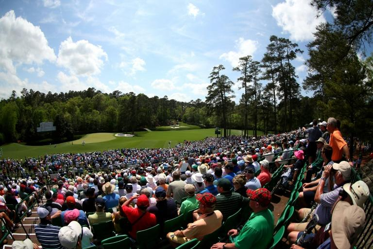 One of the crucial areas to master at Augusta National is Amen Corner - the noted par-4 11th, par-3 12th and par-5 13th holes