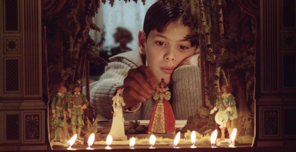 Fanny And Alexander (1982)