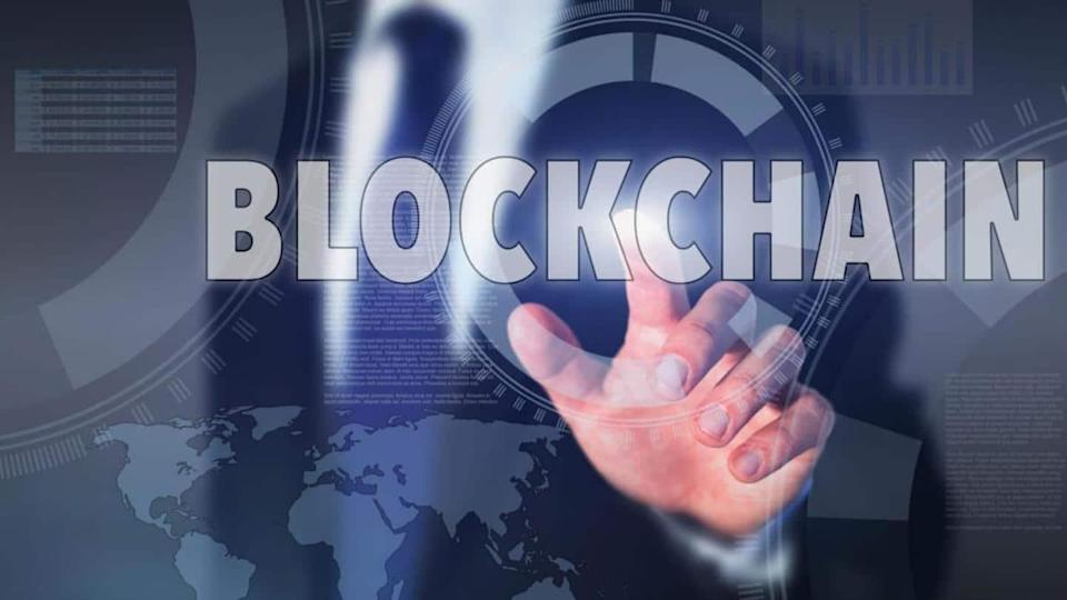 #NewsBytesExplainer: How the Blockchain technology is shaping the future