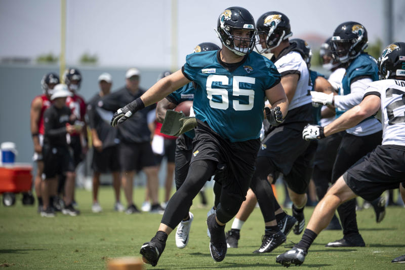 Doug Marrone expecting Brandon Linder, Andrew Wingard to return from injuries soon