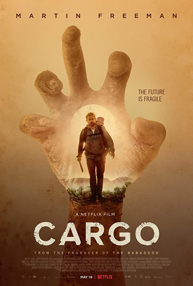 <p><em>Cargo</em> is just an overall solid post-apocalyptic flick, similar in structure to <em>The Road</em> but without being (quite) as bleak. </p>