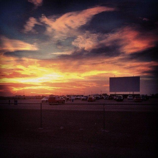 """<p>Today's luxury theaters may grab headlines, but the simple pleasure of watching a movie from your car can be far more enjoyable. However, drive-in theaters are hard to come by. Not so in Texas, thanks to <a href=""""http://driveinusa.com/lubbock/"""" rel=""""nofollow noopener"""" target=""""_blank"""" data-ylk=""""slk:The Stars & Stripes Drive-In"""" class=""""link rapid-noclick-resp"""">The Stars & Stripes Drive-In</a> in Lubbock and in New Braunfels.</p>"""