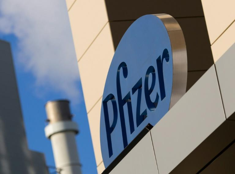 Pfizer reported lower third-quarter profits, in part due to lower pharma demand as patients' normal patterns of healthcare were disrupted due to Covid-19
