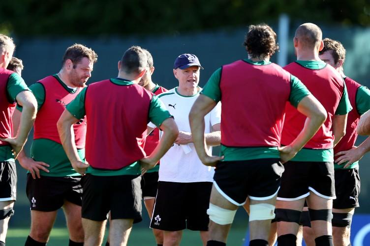 November internationals: We rank the most important players to Ireland's cause