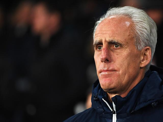 Mick McCarthy quits Ipswich Town four games before planned departure as he announces 'I'm out of here'