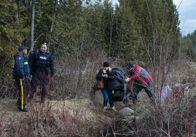 Canada Is Expecting Even More Refugees to Come From the U.S