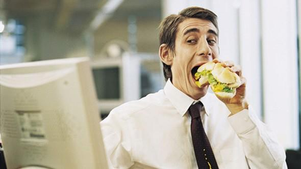 Brits too busy to eat healthily