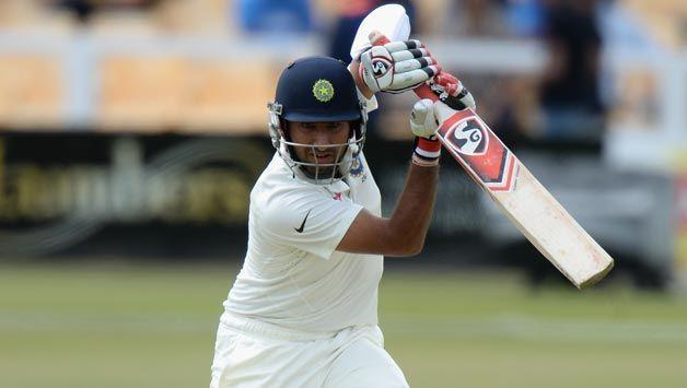 The Indian batsmen, led by Pujara, gave it back to the Aussies this time around