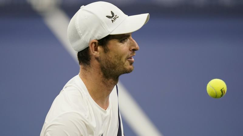 Andy Murray hopes his return from surgery can act as inspiration to others