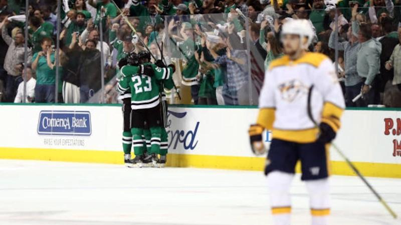 Stars vs. Blues Game 1 Prediction: NHL Playoffs Betting Odds