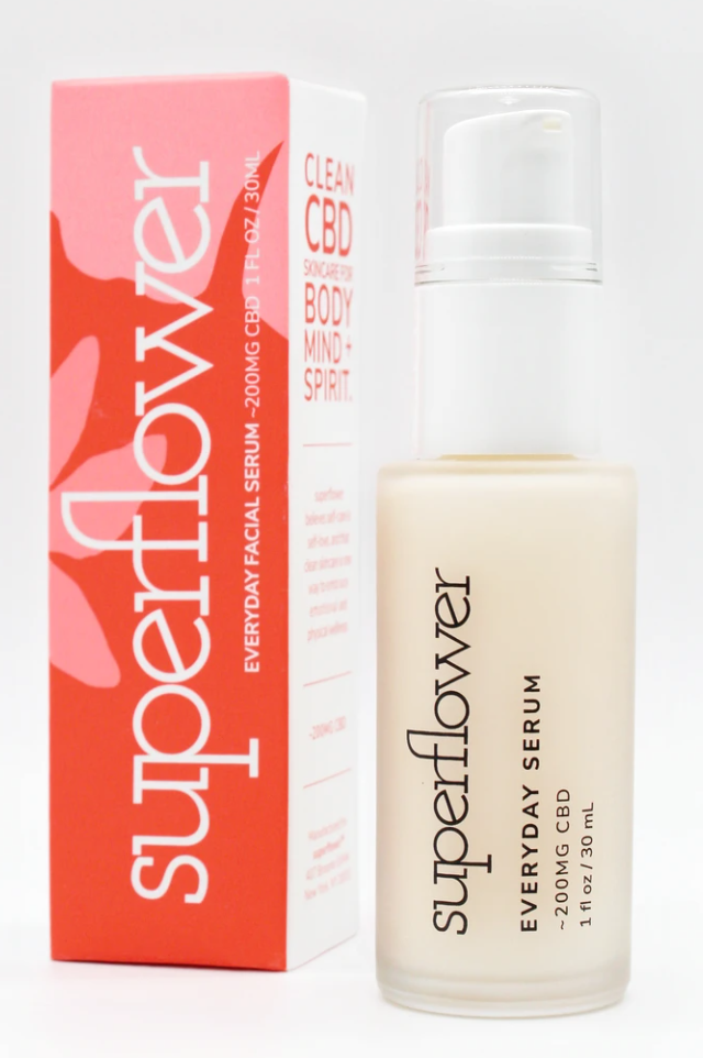 Superflower Everyday Serum