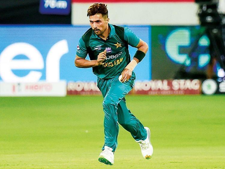 Even when off form, Mohammad Amir is a reliable and consistent wicket-taker.