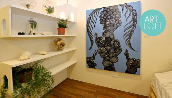 Art Loft secures seed funding from East Ventures