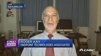 Roger Kay of Endpoint Technologies Associates thinks that various Toshiba stakeholders will want to keep the company's assets in, or close to, Japan.