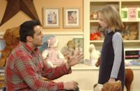 <p>The child actress was popular for her roles in films like <em>Cat in the Hat</em>, <em>Uptown Girls</em>, and <em>Sweet Home Alabama</em> when she appeared on <em>Friends</em> in its final season as a child who befriends Joey at an open house.</p>
