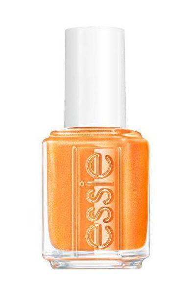 """<p><strong>Essie</strong></p><p>amazon.com</p><p><strong>$9.00</strong></p><p><a href=""""https://www.amazon.com/dp/B08B6XDS7F?tag=syn-yahoo-20&ascsubtag=%5Bartid%7C10058.g.3965%5Bsrc%7Cyahoo-us"""" rel=""""nofollow noopener"""" target=""""_blank"""" data-ylk=""""slk:SHOP IT"""" class=""""link rapid-noclick-resp"""">SHOP IT</a></p><p>Floral shades don't have to be pretty and pastel. This warmed-up alternative to daffodil yellow is bright and attention-grabbing, but still rich enough for autumn. </p>"""