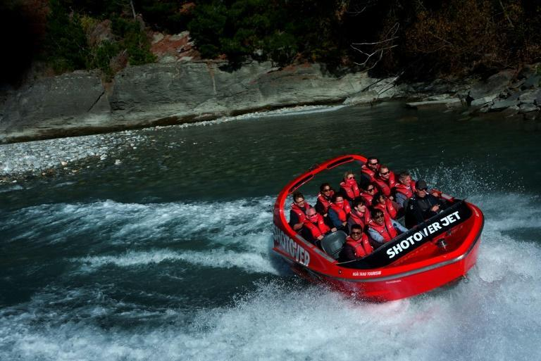 Locals in New Zealand's scenic Queenstown are optimistic their adventure tourism hub is about to get its pre-pandemic mojo back thanks to a new travel bubble