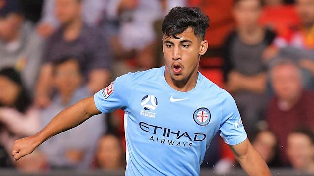 Former Melbourne City goalkeeper Thomas Sorensen feels Daniel Arzani should make Australia's World Cup squad