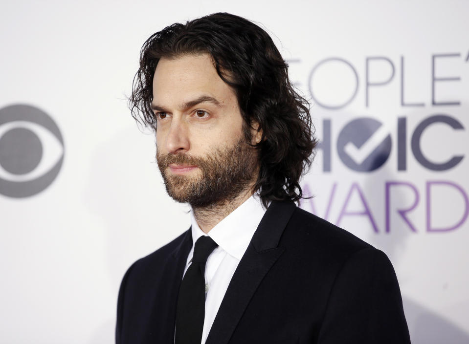 Comedian Chris D'Elia is speaking out eight months after he was accused of sexual assault by multiple women. (Photo: REUTERS/Danny Moloshok)