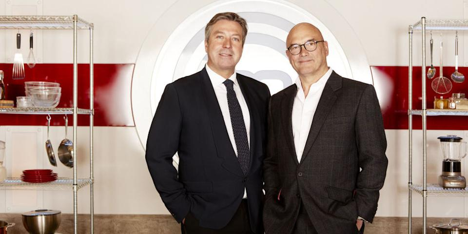 Celebrity MasterChef 2018 lineup of 20 announced