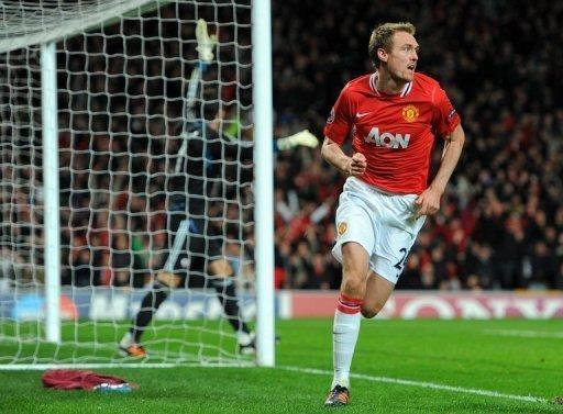 Fletcher has been sidelined since December after United confirmed he was suffering from a chronic bowel complaint