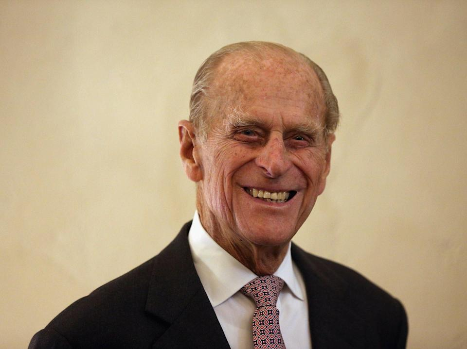 <p>The Sunday Times has apologised for an article appearing to trivialise racist remarks made by Prince Philip</p> (Oli Scarff/PA)