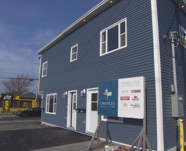 Choices for Youth's new program builds affordable housing — and skills for the builders