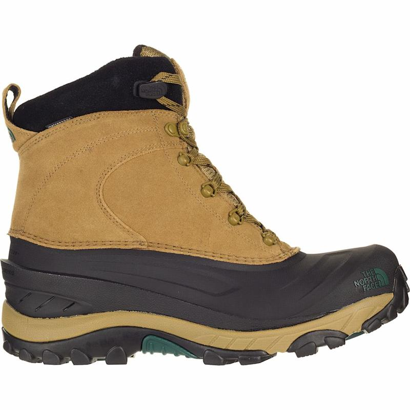 The North Face Chilkat III Men's Boot (Credit: Backcountry)