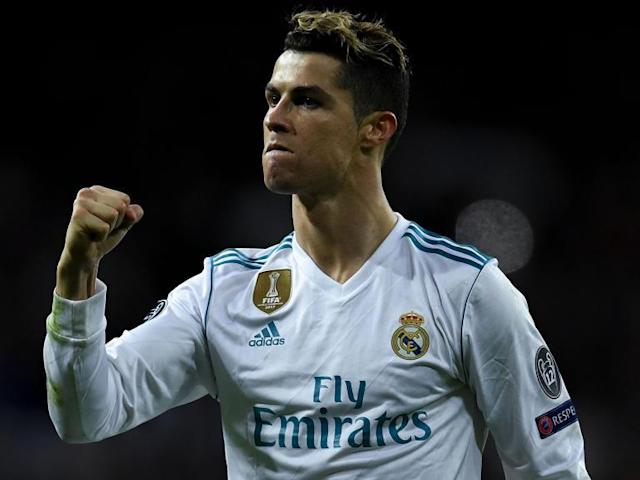 Zinedine Zidane doesn't want Real Madrid to rely solely on Cristiano Ronaldo for Bayern Munich tie